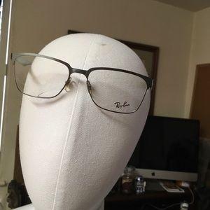 NEW Ray-Ban Eyeglasses Havana